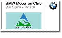 BMW Motorrad Club Val Susa Rosta