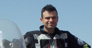 Mattia Bordino